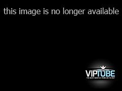 Boobied slut fucked by agent in public