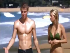 Samara Weaving - Home & Away