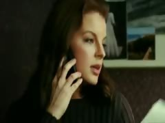 Yvonne Catterfeld - Shadows of Justice