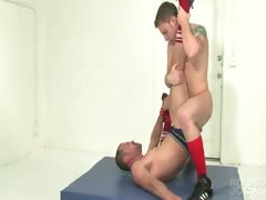 Sebastian Keys And Will Swagger - Pt 2