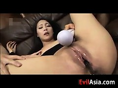 Dirty Asian Girl With Multiple Guys