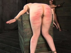 Beauty receives amoral teasing
