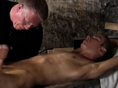 Gay fuck There is a lot that Sebastian Kane likes to do to h